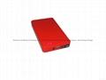 Mini Design Emergency Car Jump Starter
