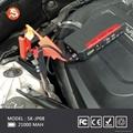 Car Jump Starter with emergency flash Light 5