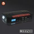 21000MAH Car Jump Starter with LCD