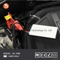 super-slim design Car Jump Starter