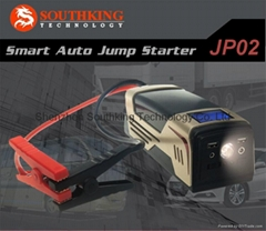 12V24V Multi-function Car Jump Starter (Hot Product - 1*)