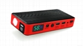 Multifunction Power Emergency Car Jump Starter Portable Battery