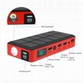 Emergency Car Battery Best Jump Starter 2