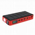 Emergency Car Battery Best Jump Starter 6