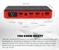 Emergency Car Battery Best Jump Starter 9