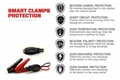 Factory direct Emergency Car Battery Multifunction Jump Starter 10