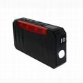 High Quality 12V Portable Emergency Car Battery Jump Starter 6