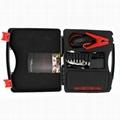 High Quality 12V Portable Emergency Car Battery Jump Starter 3