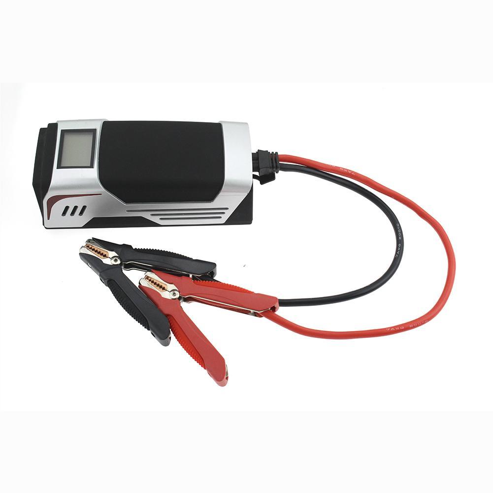 Emergency Multi-function Car Jump Starter for 12/24V diesel & petrol car 2