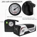 Emergency Multi-function Car Jump Starter for 12/24V diesel & petrol car 7