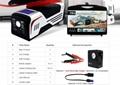 Emergency Multi-function Car Jump Starter for 12/24V diesel & petrol car 11