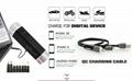 Hot selling 12V Multi-function booster  jump Starter for diesel gasoline car