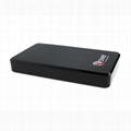 Emergency mini battery booster portable power bank car jump starter