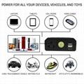 Automotive Mighty Mite Car Power Jump Starter 14
