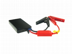 Mini emergency car jump starter mlti-function Jump Starter power bank for cars