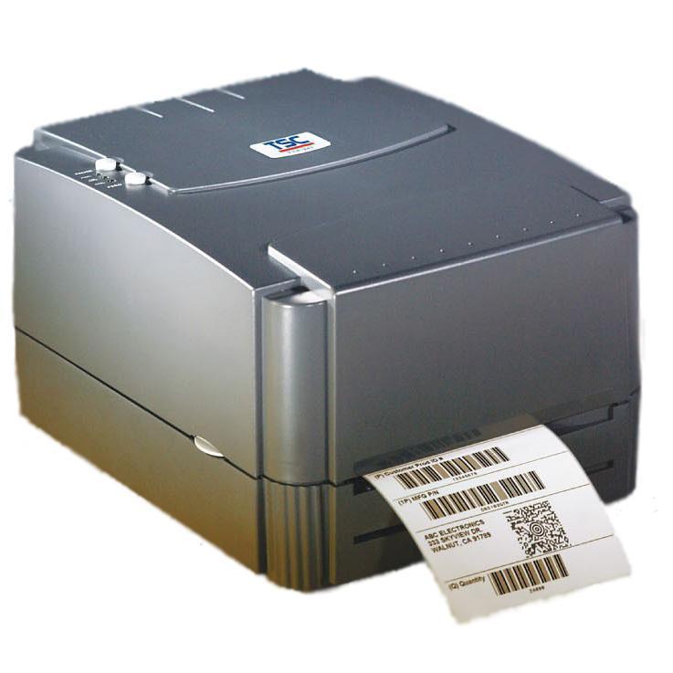 条形码标签打印机 1