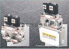 日本豐興雙聯電磁閥AD-SL231D-508D