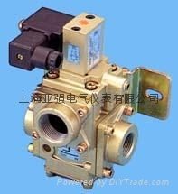 TACO电磁阀363-300-01B0