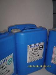 环保弱溶剂型颜料墨水ECO-SOLVENT