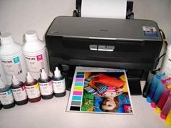 供應百度西墨水,染料墨水,顏料墨水,熱轉印墨水