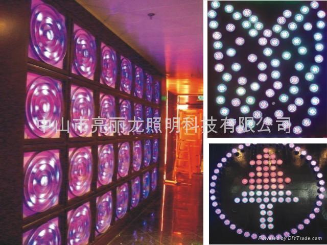 LED裝飾點光源 3