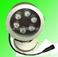 LED大功率投光燈戶外工程射樹燈投柱燈超高亮 3