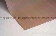LCD铁氟龙压烤纸