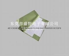 SG绿硅胶