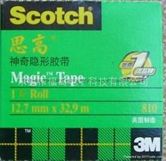 3m隐形胶带