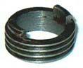油锯机油泵涡轮 4