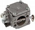 Carburetor Husqvarna 61, 268