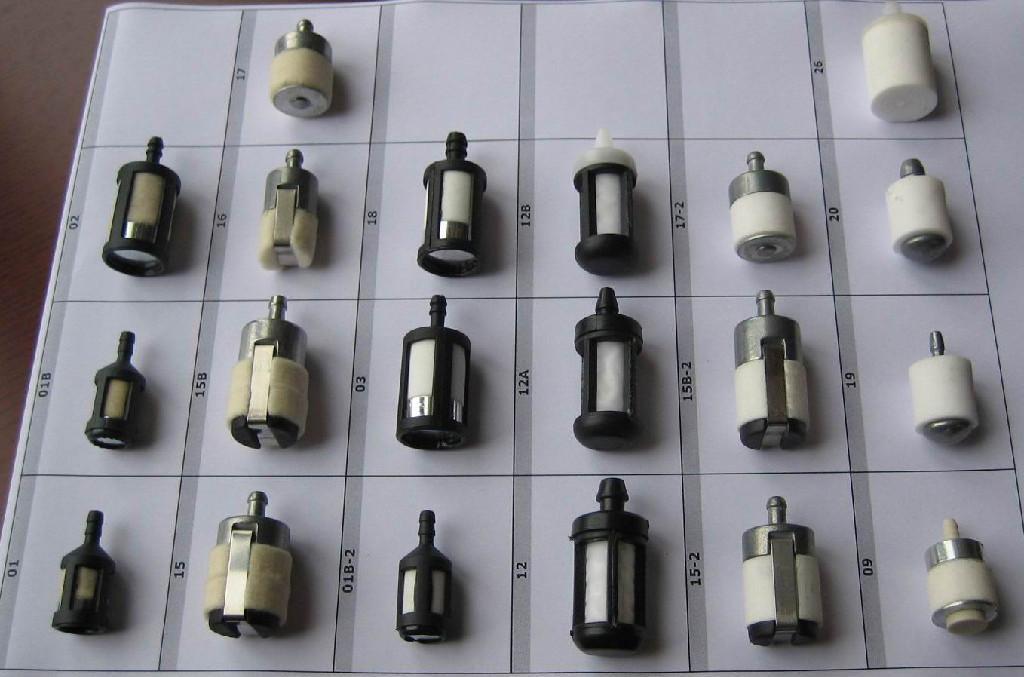 油锯燃油过滤器 2