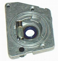 Oil Pump Husqvarna 61-66-266-268-272