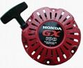 Starter HONDA GX100