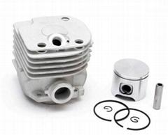 Cylinder Husqvarna 365 (48mm) 372 (50mm)