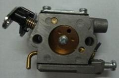 油鋸化油器