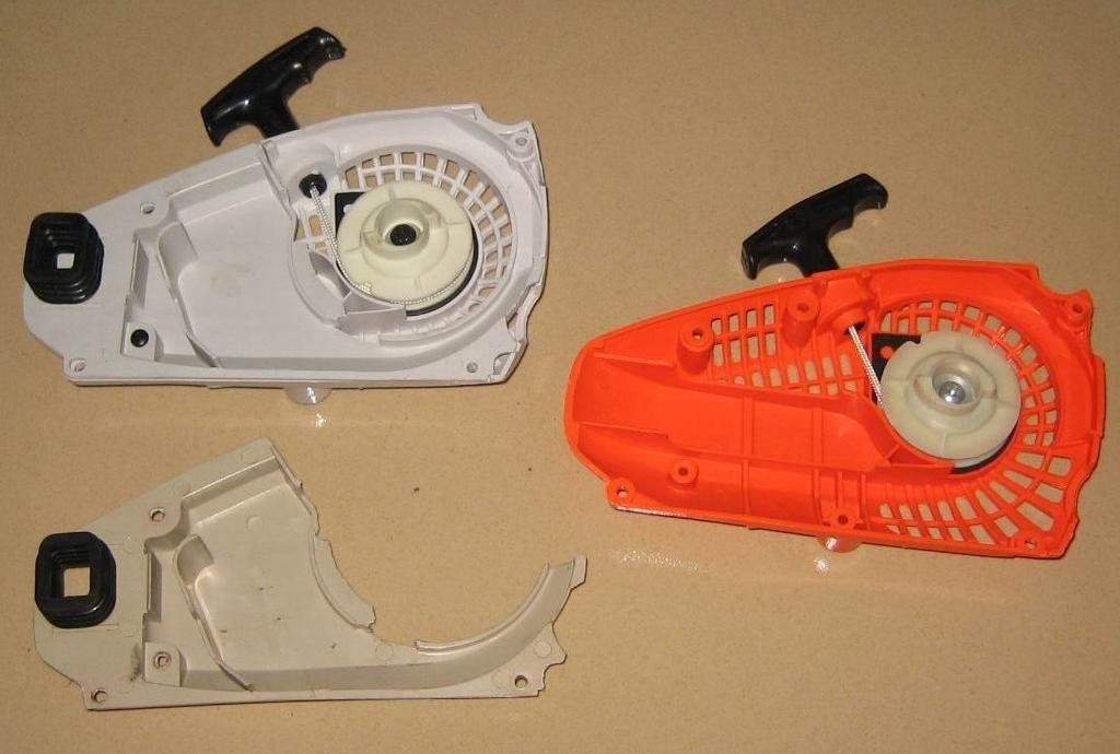 油锯启动器 2