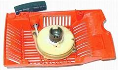 油鋸啟動器