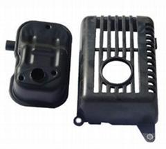 Muffler for HONDA GXH50
