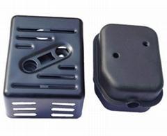 Muffler for HONDA GXV120