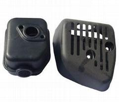 Muffler for HONDA GXV160