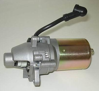 Electric Starter Motor (China Manufacturer) - Products