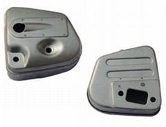 Muffler ECHO CS-350