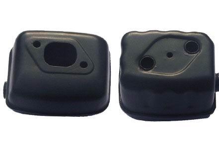 Muffler ECHO CS-4000/4200