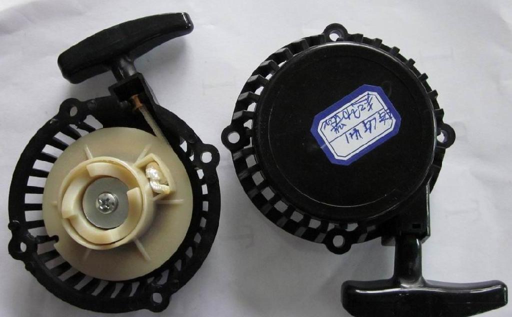 割灌机启动器 3
