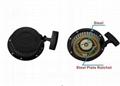 Starter Subaru Robin EH12 OEM 268-50201-00