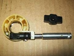 油锯机油泵