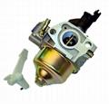 Carburetor HONDA GX120,160,200,240,270,340,390