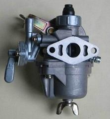 Carburetor Robin NB411