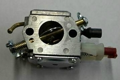 Carburetor Husqvarna 340